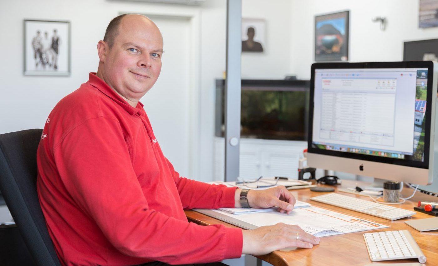 Heiko Oehlert: Dachdeckermeister | Energieberater des Handwerks | Geschäftsführer